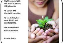 Positive & Respectful Parenting
