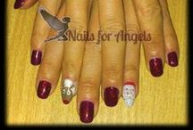 My nails / Nails thats I have created