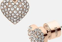Jewerly / A little frosting