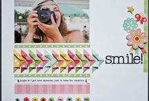 Awesome pages / by Amazing scrapbooking ideas