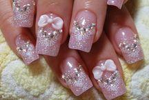 Nail colors / Beautiful nails