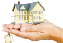 Real Estate Resources / Information to help you buy and/or sell a home.