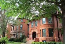STL Neighborhoods / Explore the different neighborhoods that make up the great city of St. Louis.