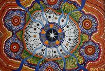 Native Art & Culture
