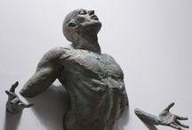 Installation Art & Sculpturing