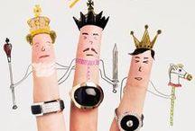 Parmak Krallığı