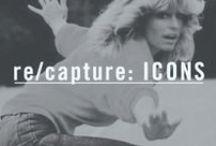 re/capture: ICONS / Iconoclash