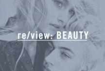 re/view: BEAUTY / Everything Beautiful