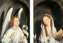 Annunciation / by colleccionprive
