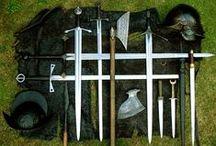 Swordmanship