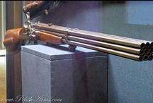 Firearm Arsenal