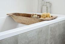 Bathroom / #bathroom #badezimmer #bagno #banyo #interior #design #decoration #living #wohnen