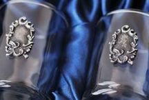 1. My hande-made: original pewter and glass gifts (сувениры/подарки для мужчин: стопка-рюмка-бокал) /  Необычные сувениры из стекла и пьютера стекло подарок мужчине пьютер стопка рюмка