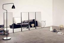 Living room / #living #room #wohnen # interior #decoration #design