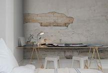 Workplace / #workplace #office #homeoffice #home #workspace #desk #interior #decoration #design