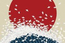 Japanese Art & Design