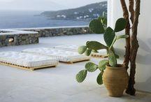 Garden & Balcony / #garden #balcony #terasse