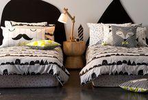 Kids room / #kids #room #decoration #interior #styling