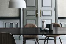 Dining / #dining #essen #living #interior #design #decoration #wohnen #table #esstisch