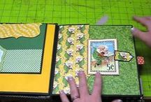 mini albums / by rosalie panzo