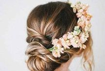 Hairstyles & Makeup / Hairstyles & Makeup We Really Love and share.