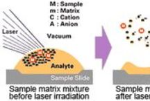 Ionization / Forms of ionizatoin in mass spectrometry