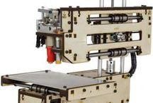 Şerif Okur CNC & Robotics / CNC & Robotics