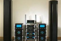 Audio / Audio electronics
