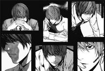 Light Yagami <3 / It's about Light Yagami