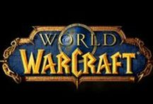 Warcraft: World of Azeroth and Beyond / From World of Warcraft to Hearthstone and Beyond!