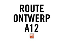routeontwerp A12