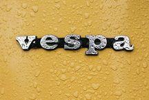 Vespa / by Naoto Masu