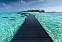 Places I want to visit / travel