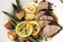WHATS|4|DINNER? / Dinner main course recipes. / by A Glover