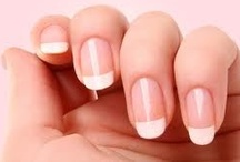 BEAUTY|OVER|BEAST / Beauty and health tips, homemade scrubs, soap, nail polish and makeup. / by A Glover