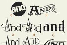 Typografi og design