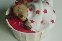 Cake&cupcake:) / by IMAN Hamed