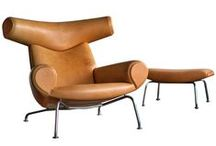 Furniture: Chair / Images of chairs / by John Hoskins