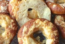 BEST BREAD / Bread, butter, jelly and jam recipes.  / by A Glover
