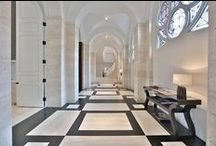 Interior: Residential - Entry / The first impression into amazing interiors. / by John Hoskins