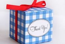 Gifts / by Luis Alberto Gc