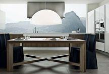 Kitchen & Dining / by John Au