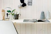 Home Office e Craft Room