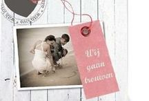 Lieve trouwkaarten / Lieve kaarten blijven populair onder stelletjes die gaan trouwen. Vind hier trouwkaarten met zachte kleuren, hartjes en lieve figuurtjes van KaartopMaat