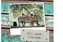 Houten trouwkaarten / Houten trouwkaarten zijn tegenwoordig erg gewild! Achtergronden van steigerhout, kaarten in de stijl van Riviera Maison en verschillende houten elementen om jouw trouwkaarten op te fleuren. Bekijk hier de populaire collectie houten trouwkaarten van Kaart op Maat.
