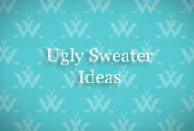 Ugly Sweaters Ideas / Join Willoughby Golf Club's Tacky Sweater Board, just send us a note - amorris@willoughbygolfclub.com. www.willoughbygolf.com