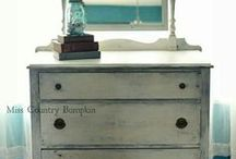 Country Bumpkin Interiors / The complete collection of the one and only Miss Country Bumpkin ;D