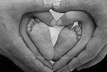 Newborn photography / Inspirational pictures for newborn photography, and some tutorials for newborn photography