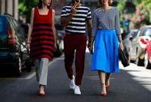 Street style inspiration SS17
