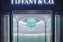 TIFFANY & CO. / All things Tiffany.